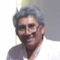 Dr Ricardo De la Cruz Pasquel